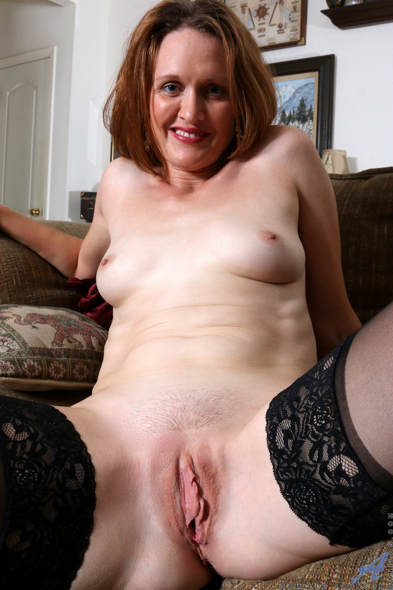 Bobbi sue luther nude