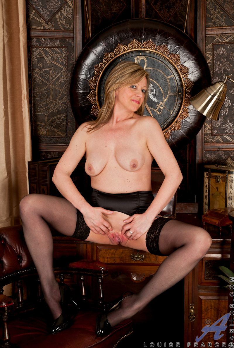 Josephine james mom with big tits bbw mature milf - 3 9