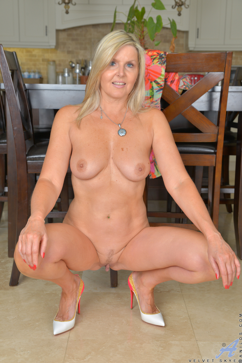 Milfs aged 48 and 54 with boy age 21 7