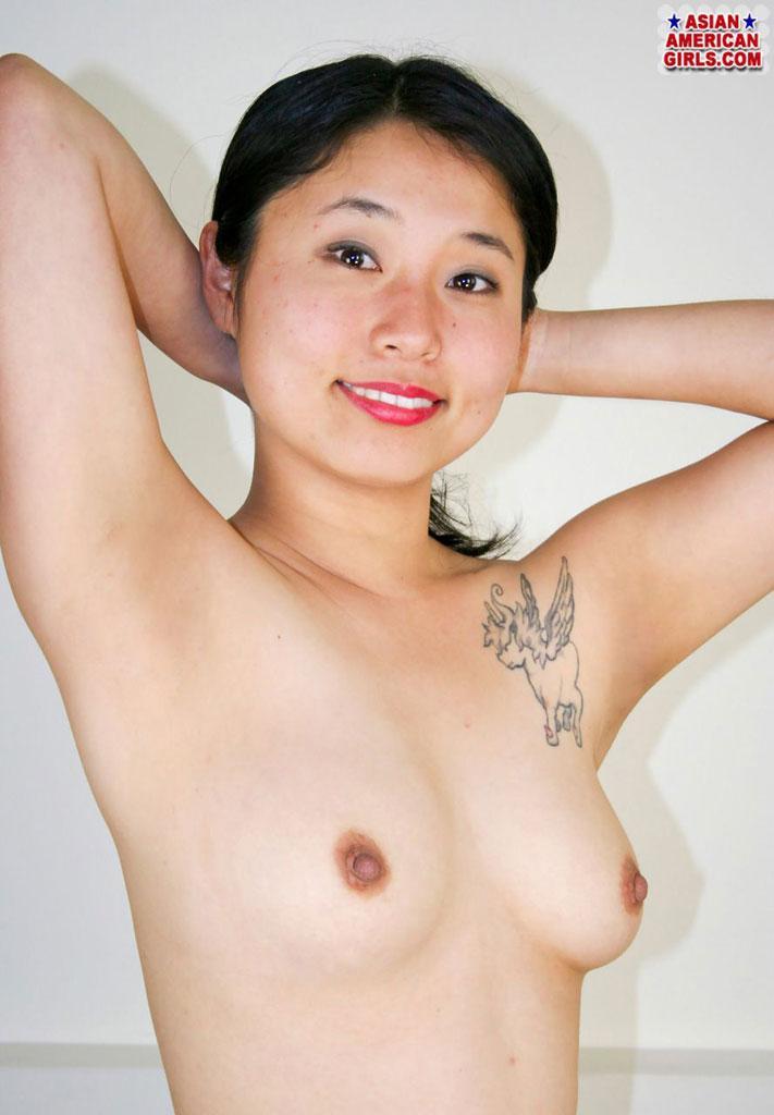 asian tight ass nude