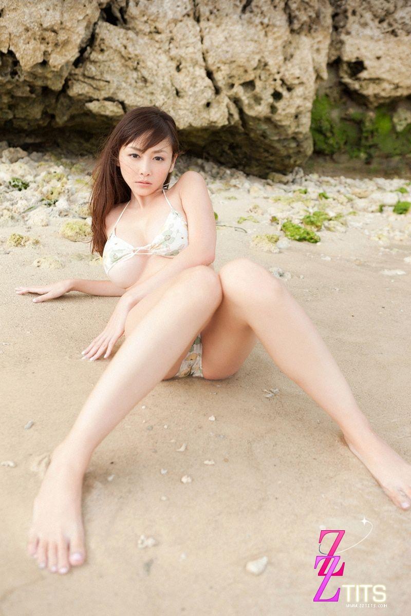 Rin kajika japanese big boob - 5 3