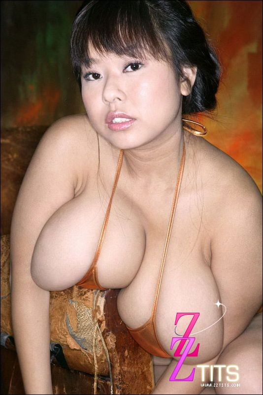 Big tit japanese what from