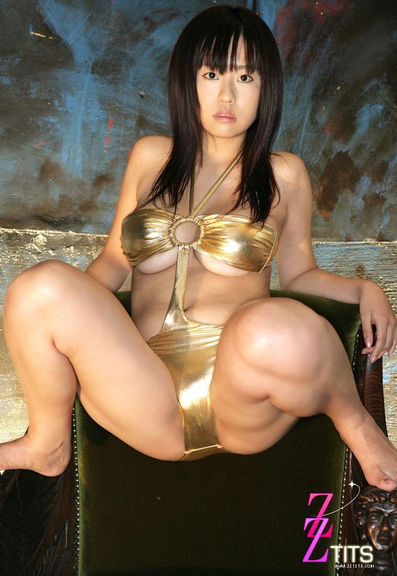 Hitomi kitamura nude