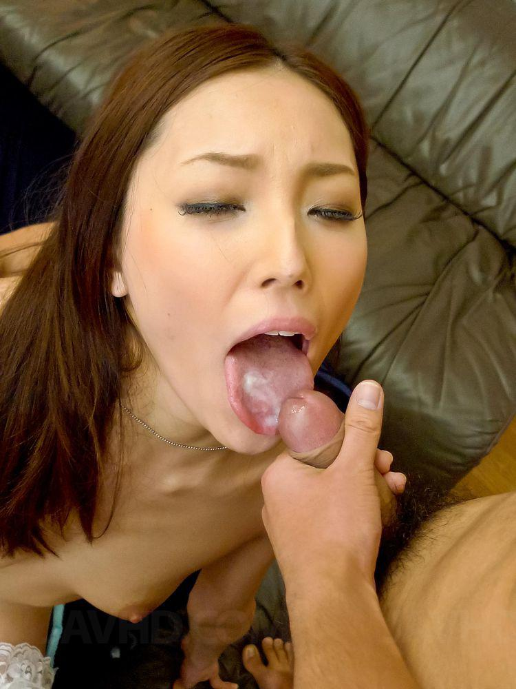 image Gorgeous milf banged by hard cock