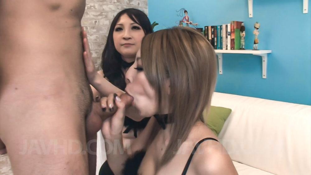 Ai ootomo nursing job to her patients stiff cock 8