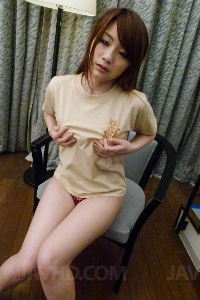 Azusa nagasawa asian babe is a sexy 5