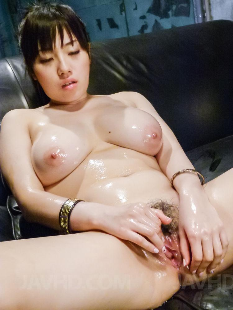 Sorry, that busty oiled asian girls