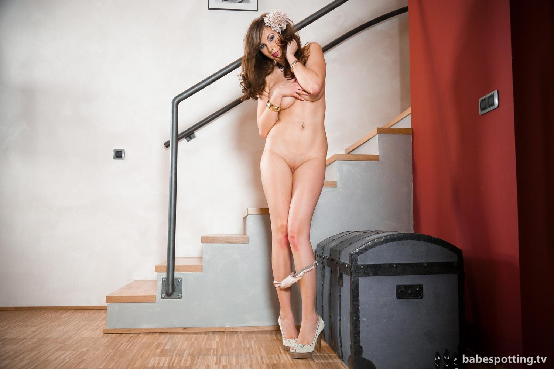 Angel girl boobs