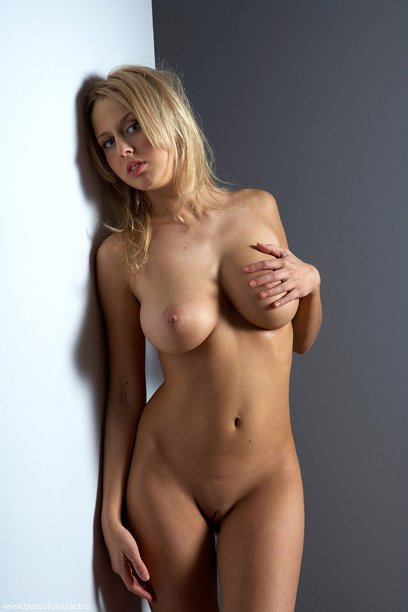Something is. Beauty naked girl photo not