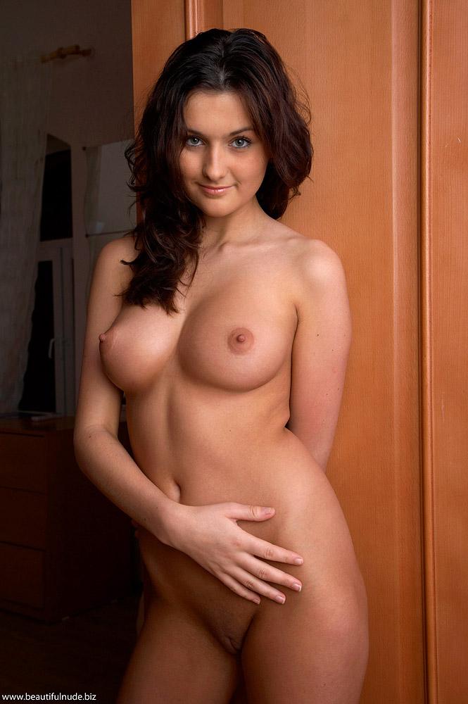 Beautiful nasty naked women