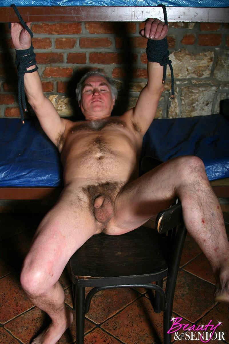 Kinky Teenie Babe Dominates A Horny Senior With Her Mouth