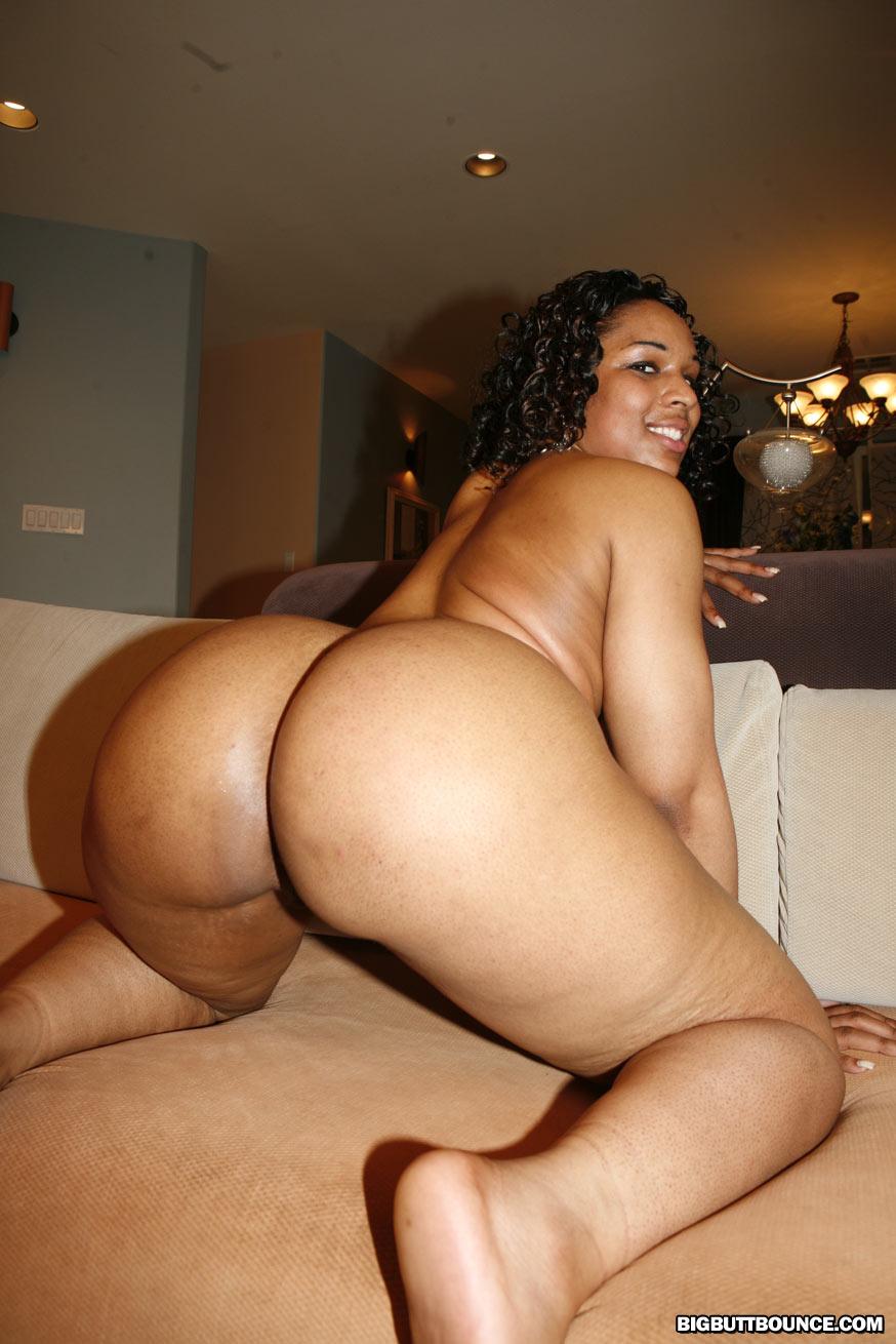 Big butt bounce flame