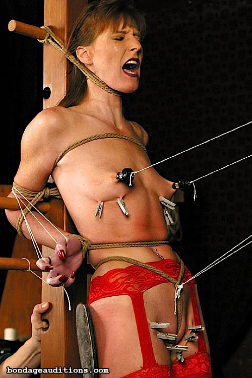 Perverse torture sex films excellent and