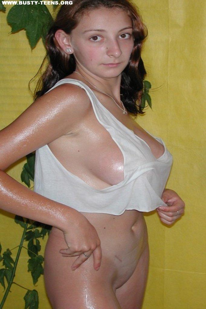 Young and juicy big tits 7