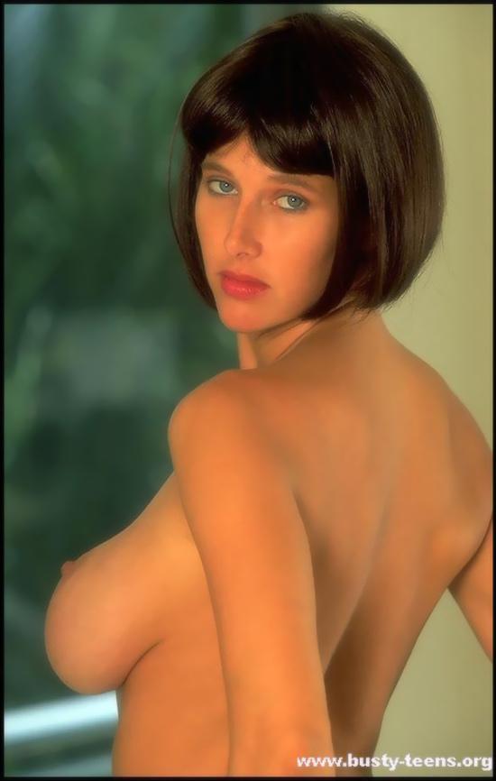 Nude jamie sex little