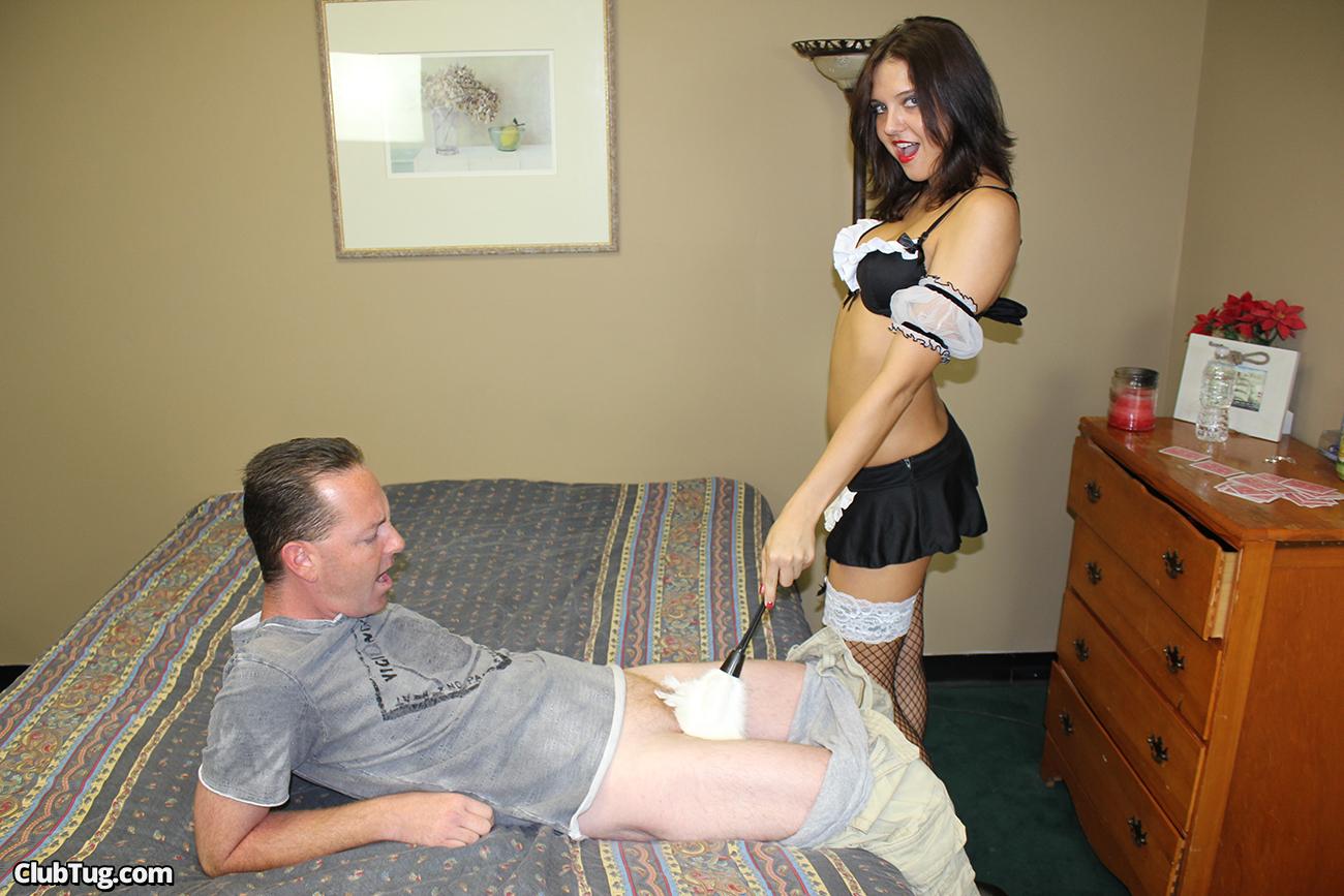 maid cock
