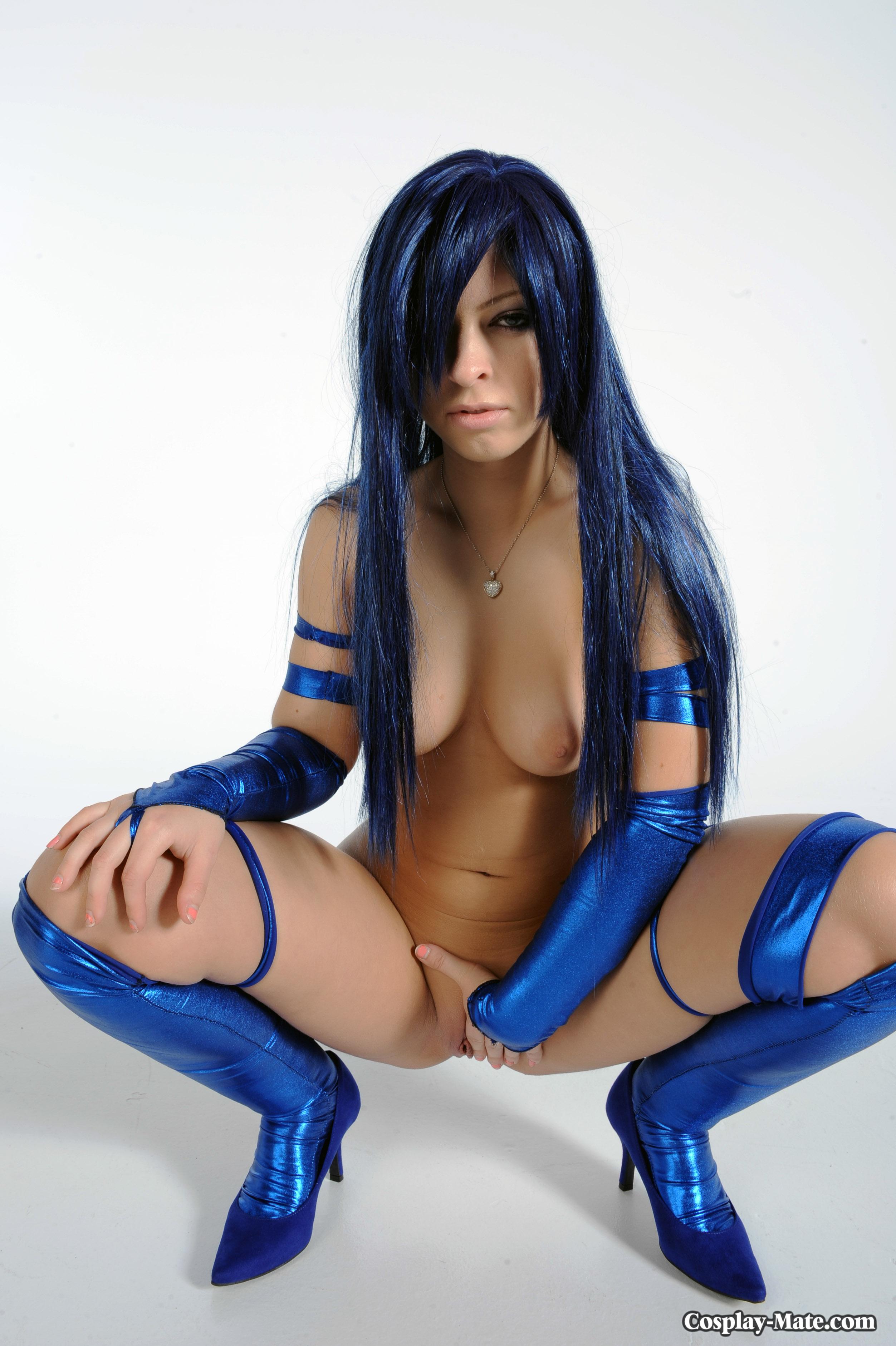 League of legends cosplay jinx