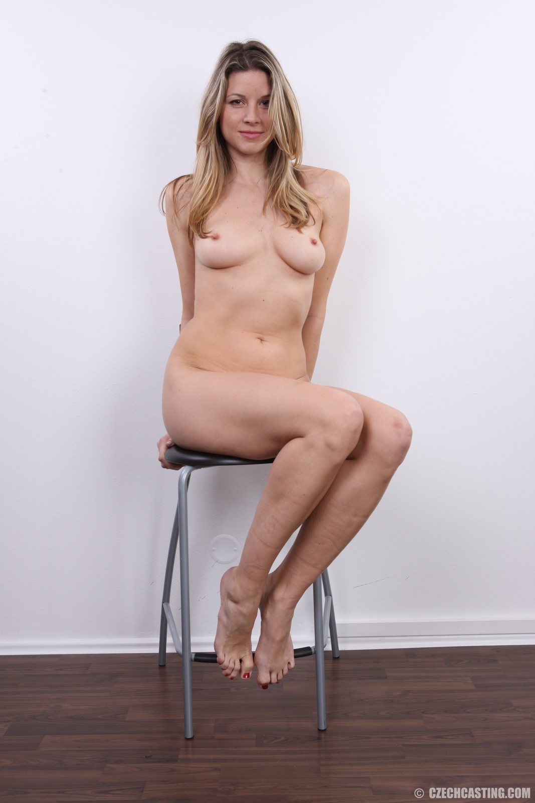 Irish girl nude video