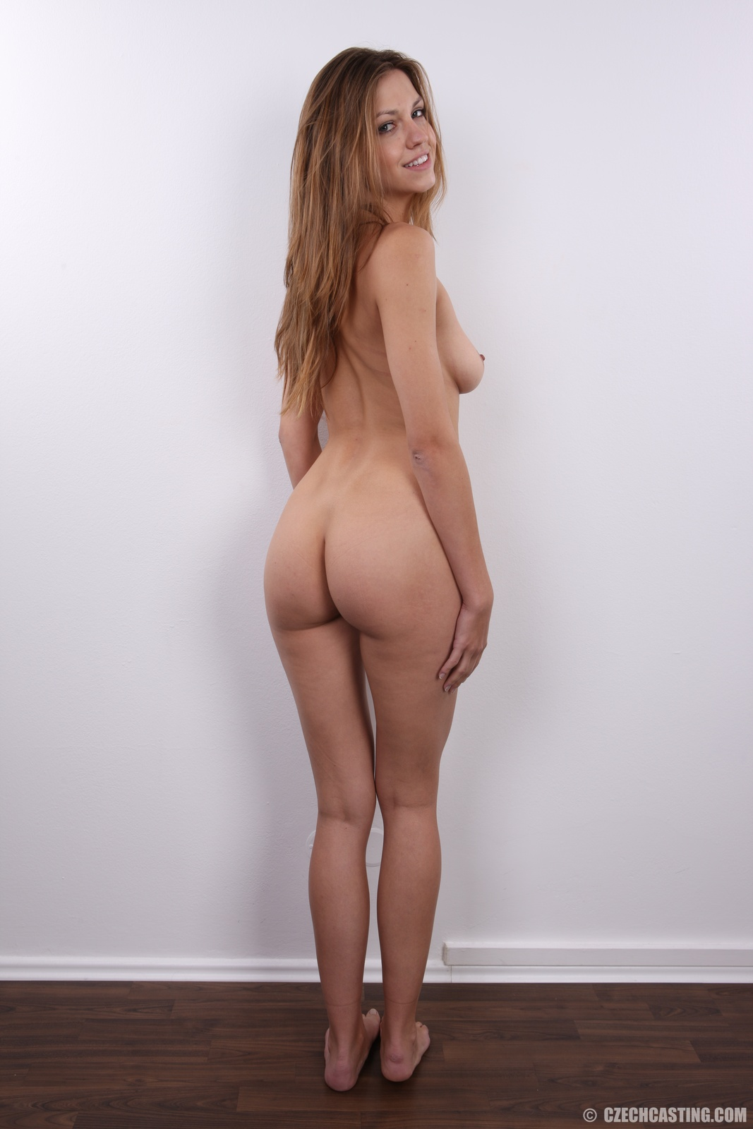 hot naked czech girl