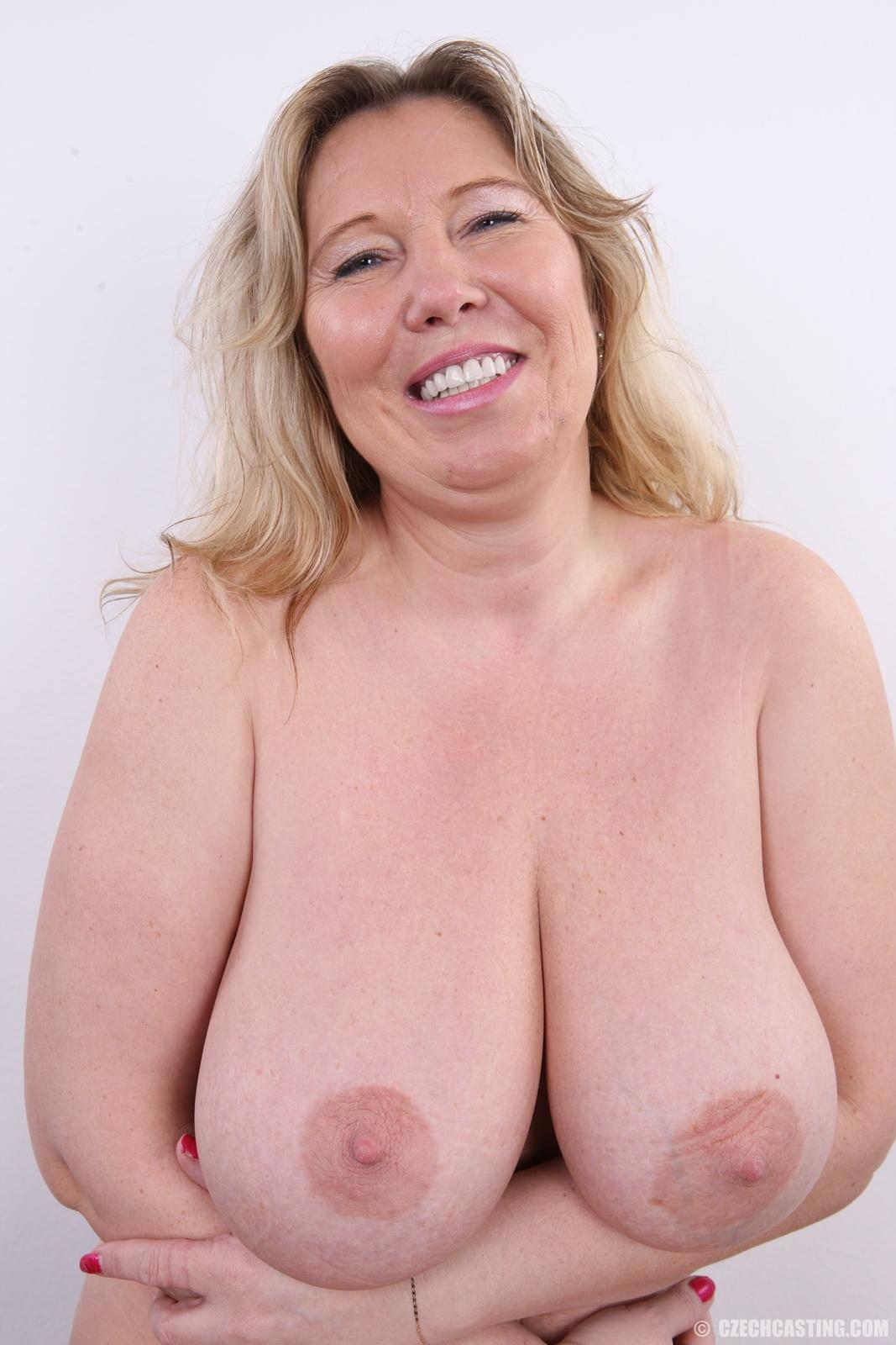 Czech republic large breasts mother fuck boy 2