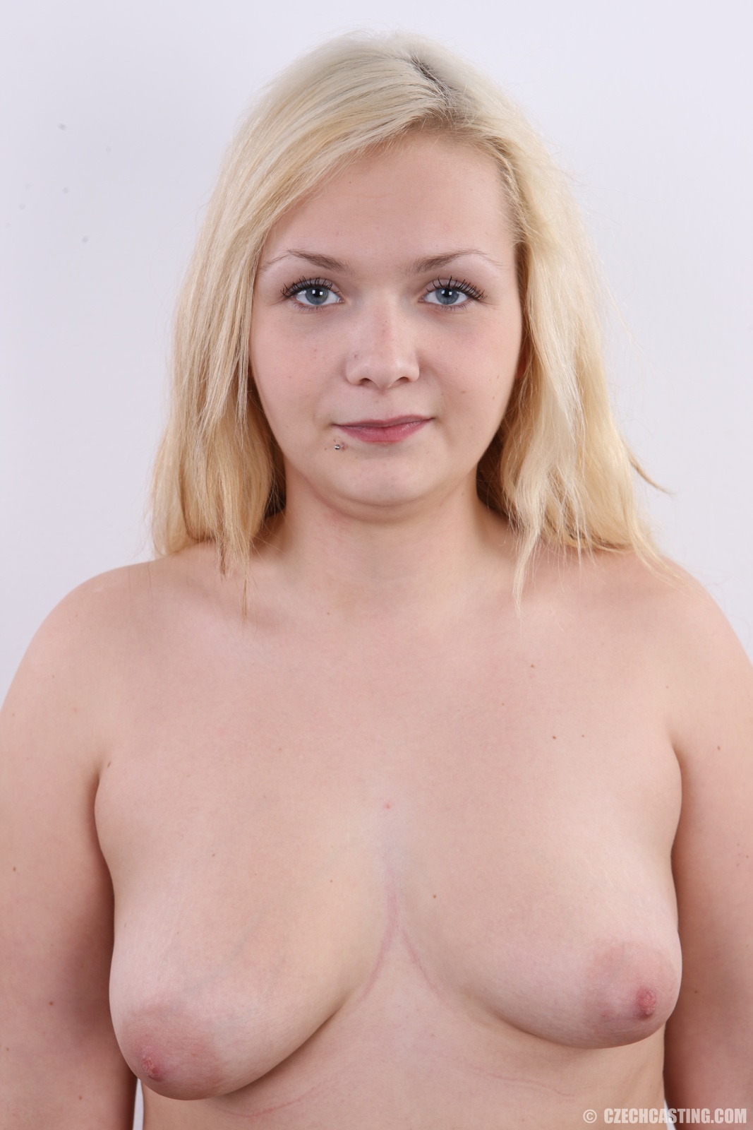 cute czech girl nude