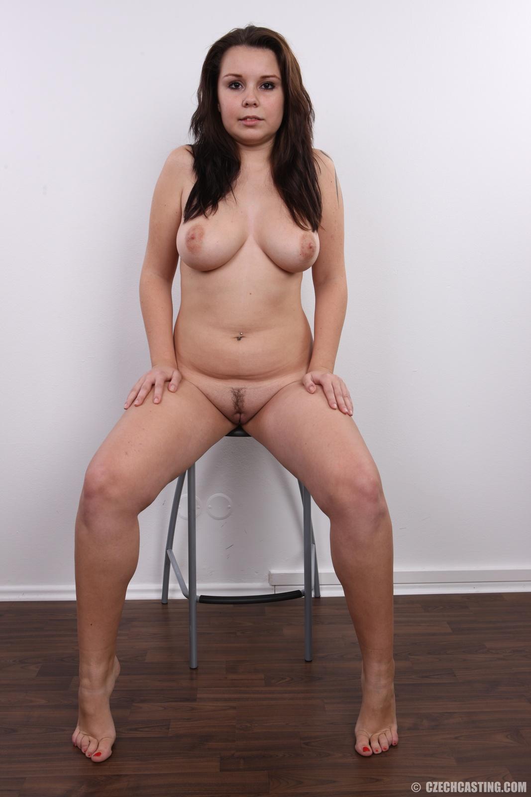hot naked czech girl