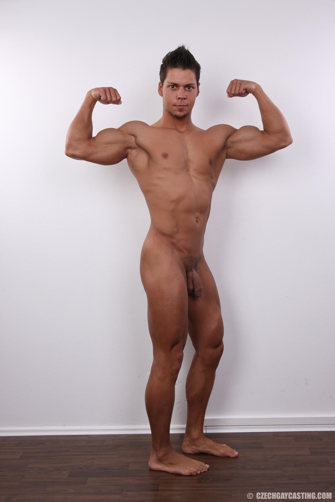 hot sexy nude men