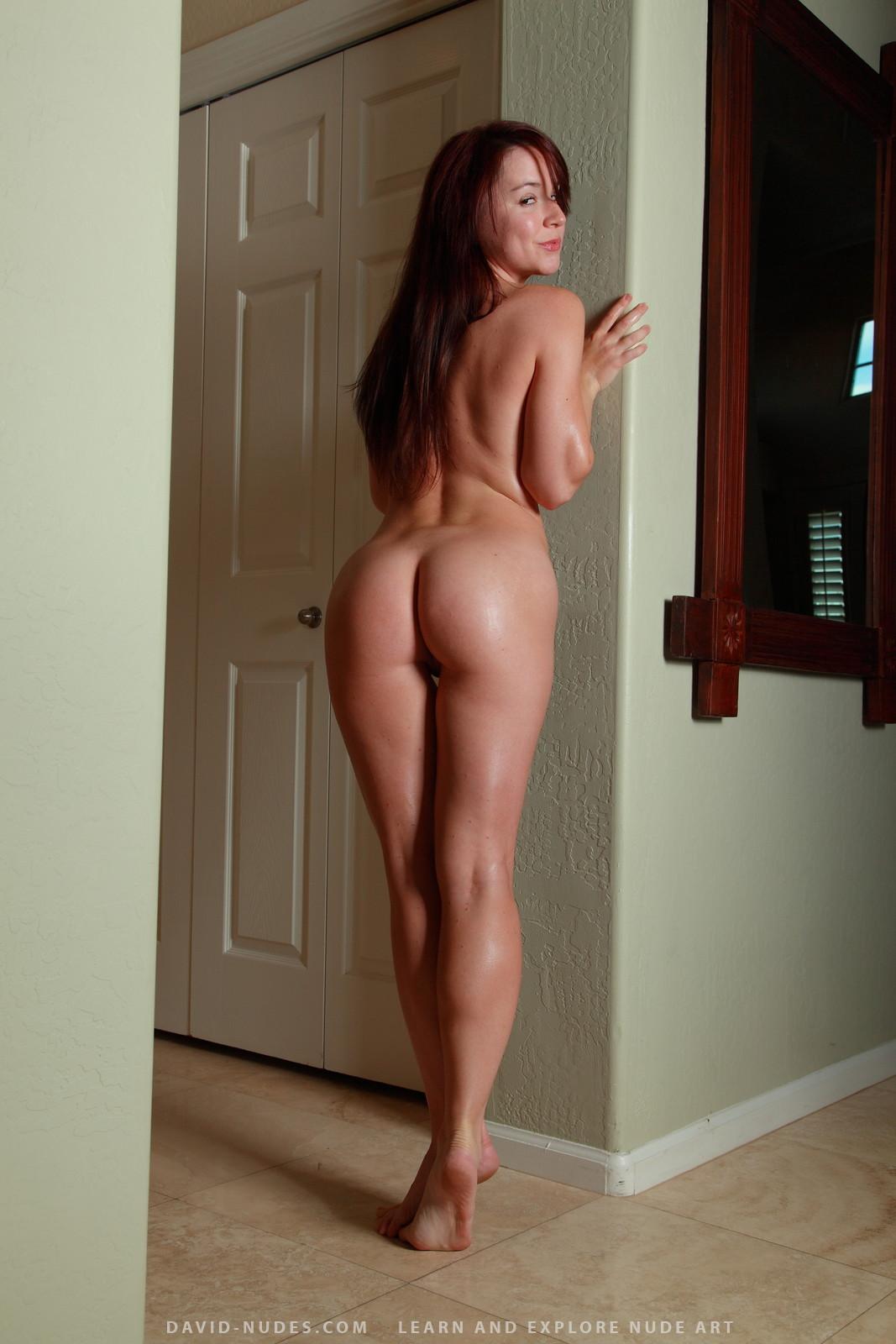 nude perfect ten girl