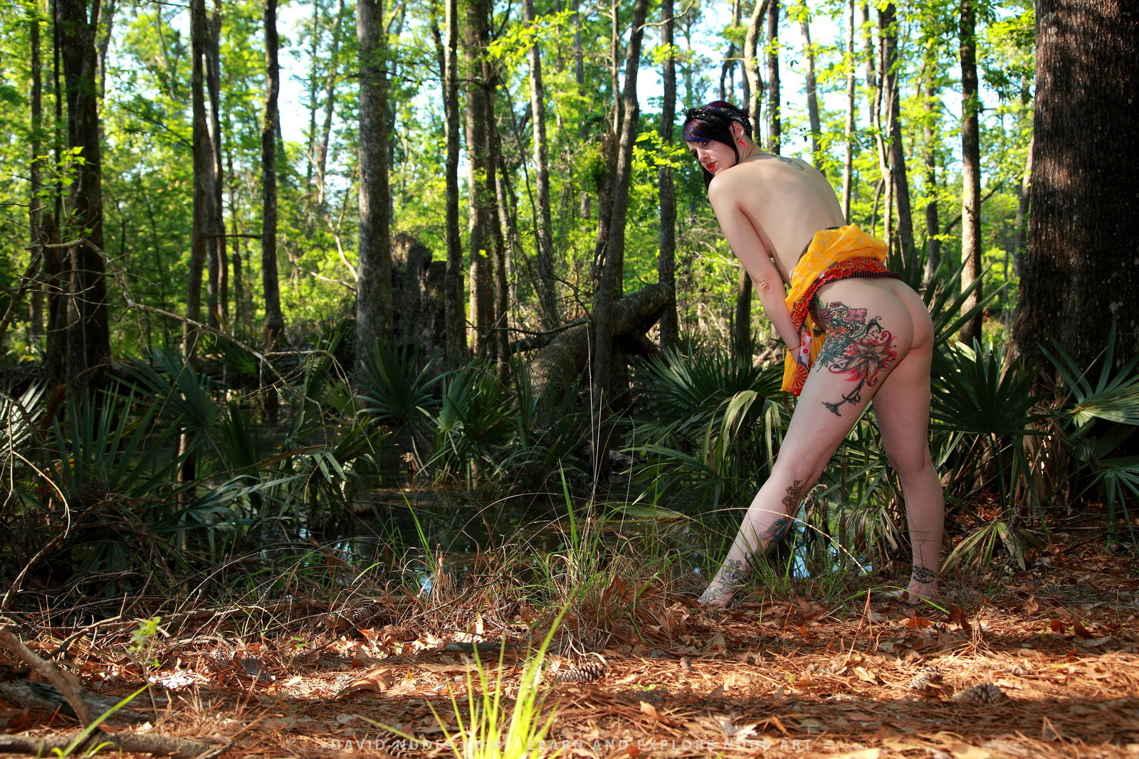 Interesting. Prompt, Louisiana swamp girls nude valuable opinion