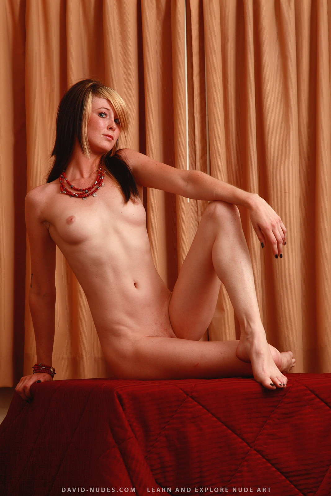 Naked performance