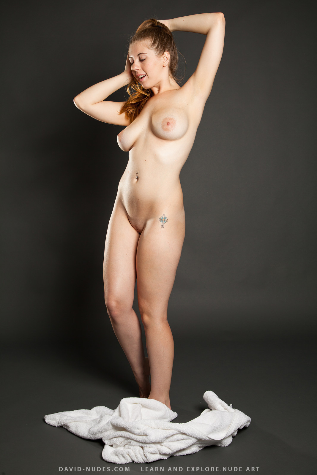 Rate amature naked photos