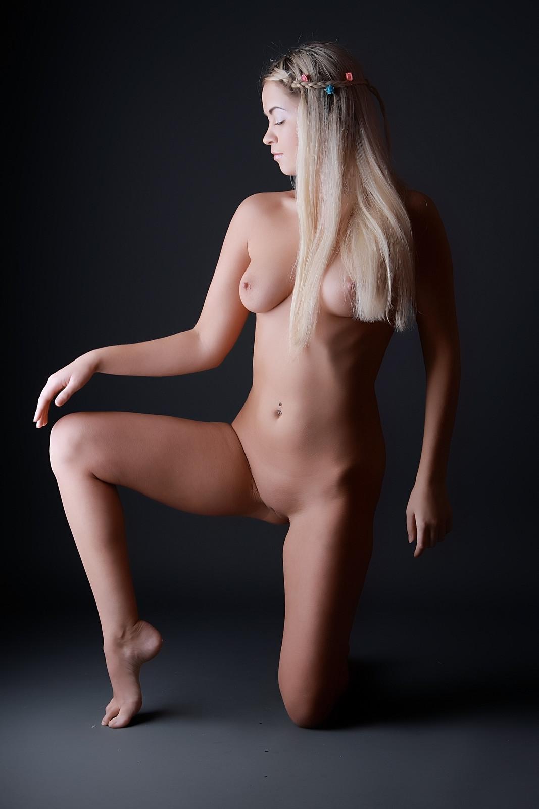 Nasty girl nudes