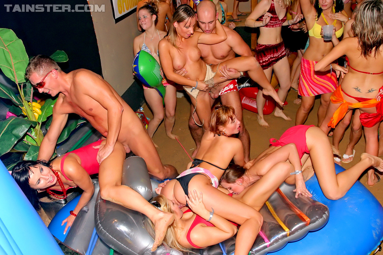 Sex club cancun