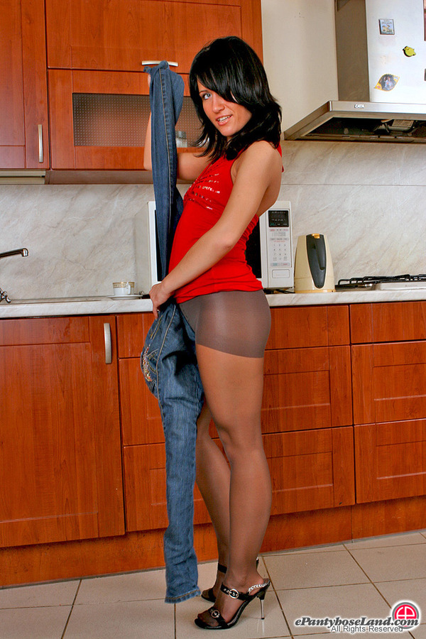 Says reply Mishell pantyhose Kills the