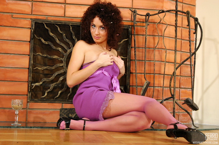 Fanny pantyhose galleries matchless message