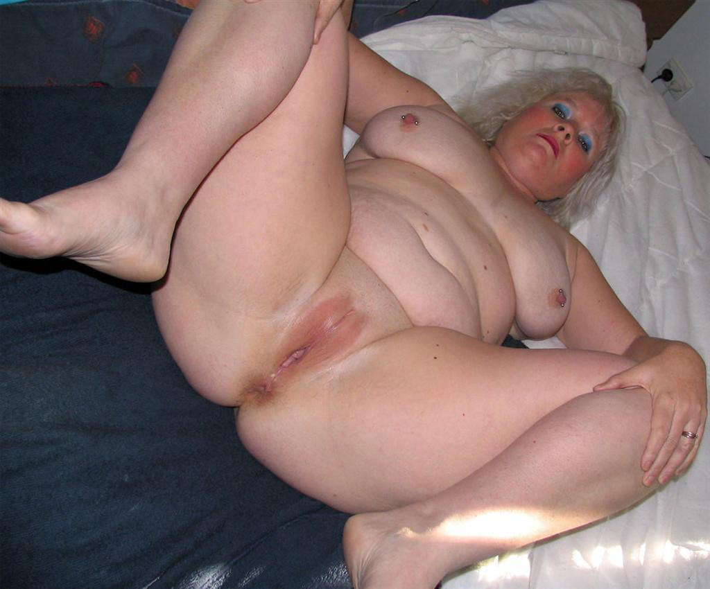 Fat old lady pussy pics