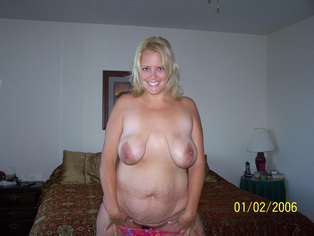 naked black punk girl