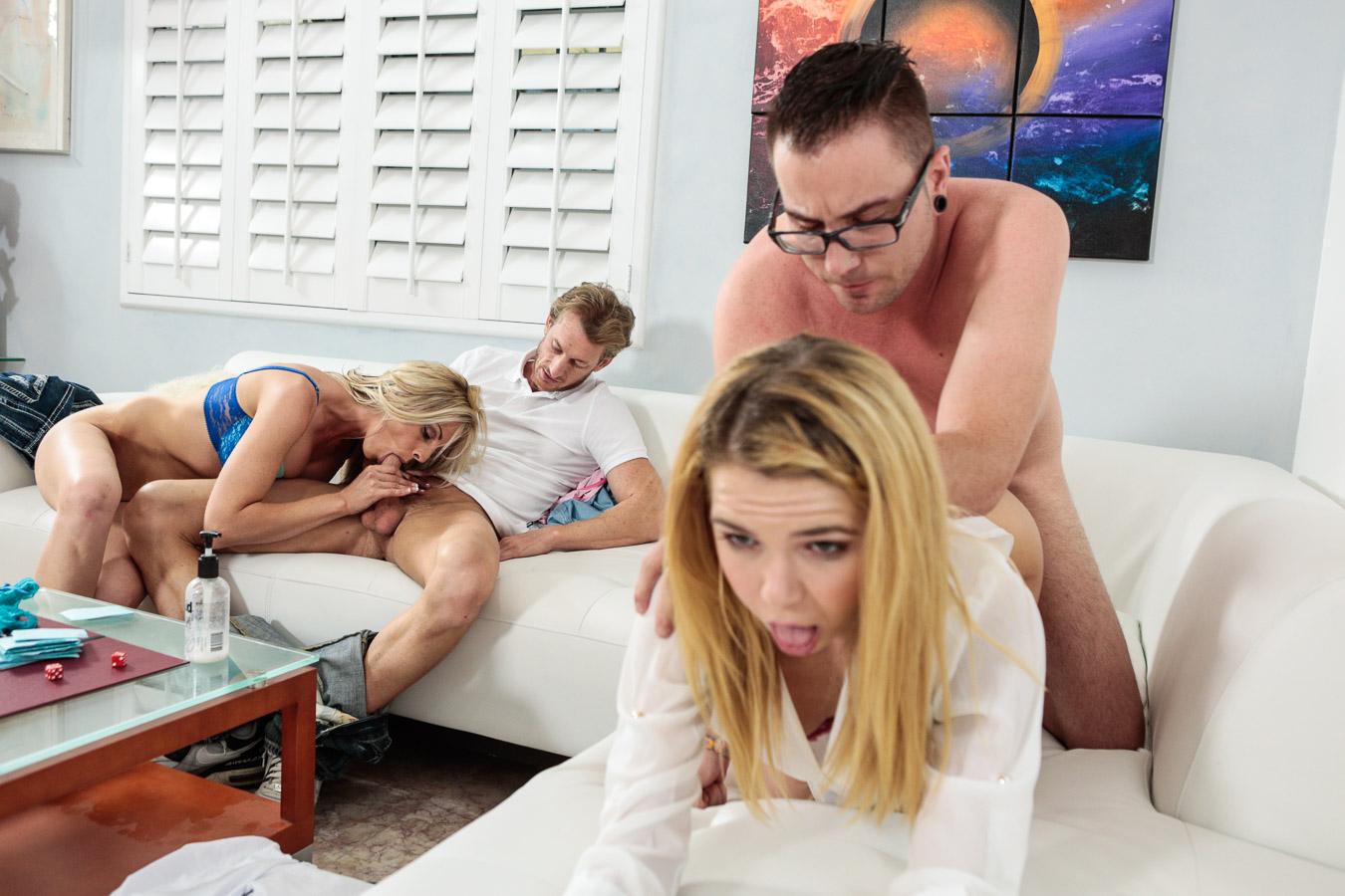 Daughter Incest Porn