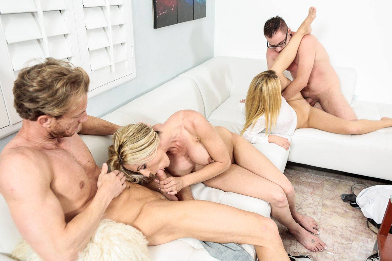 Porno familu onlayn