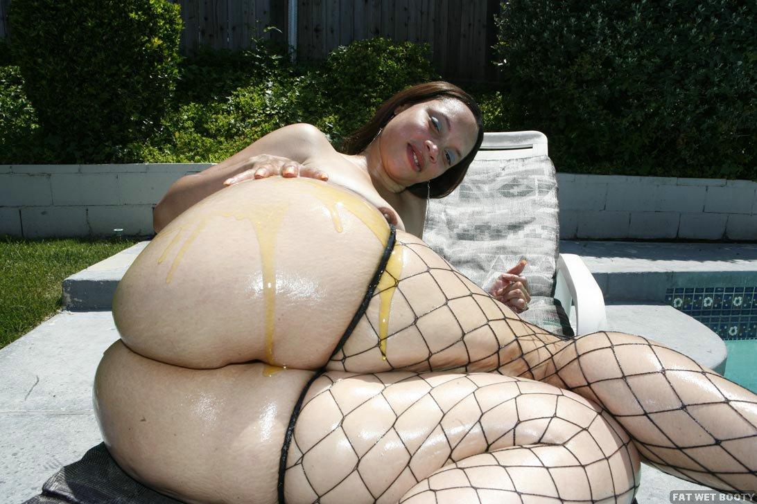 phat ass horny women