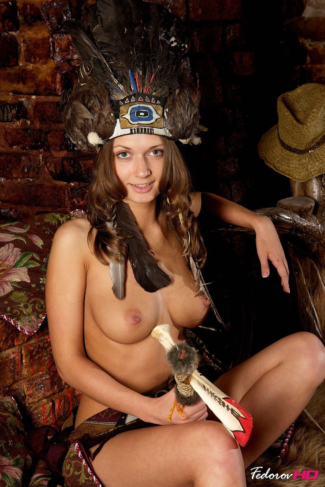 Секс индеец с белой 10 фотография