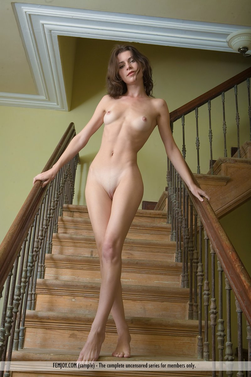 Think, that Slim nude girl gallery consider, what