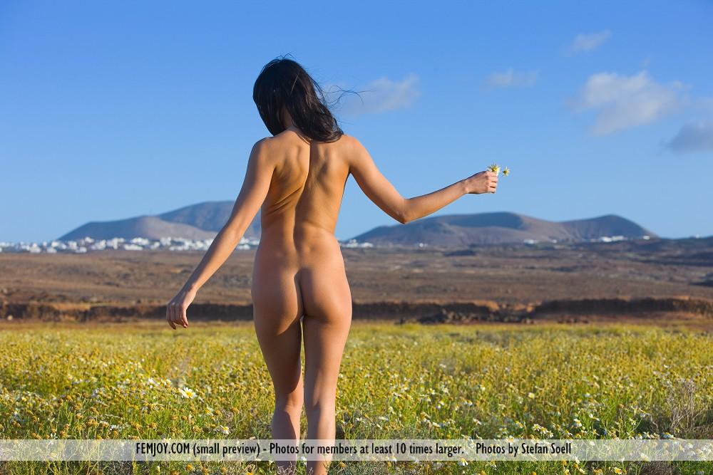 camomile nude gallery
