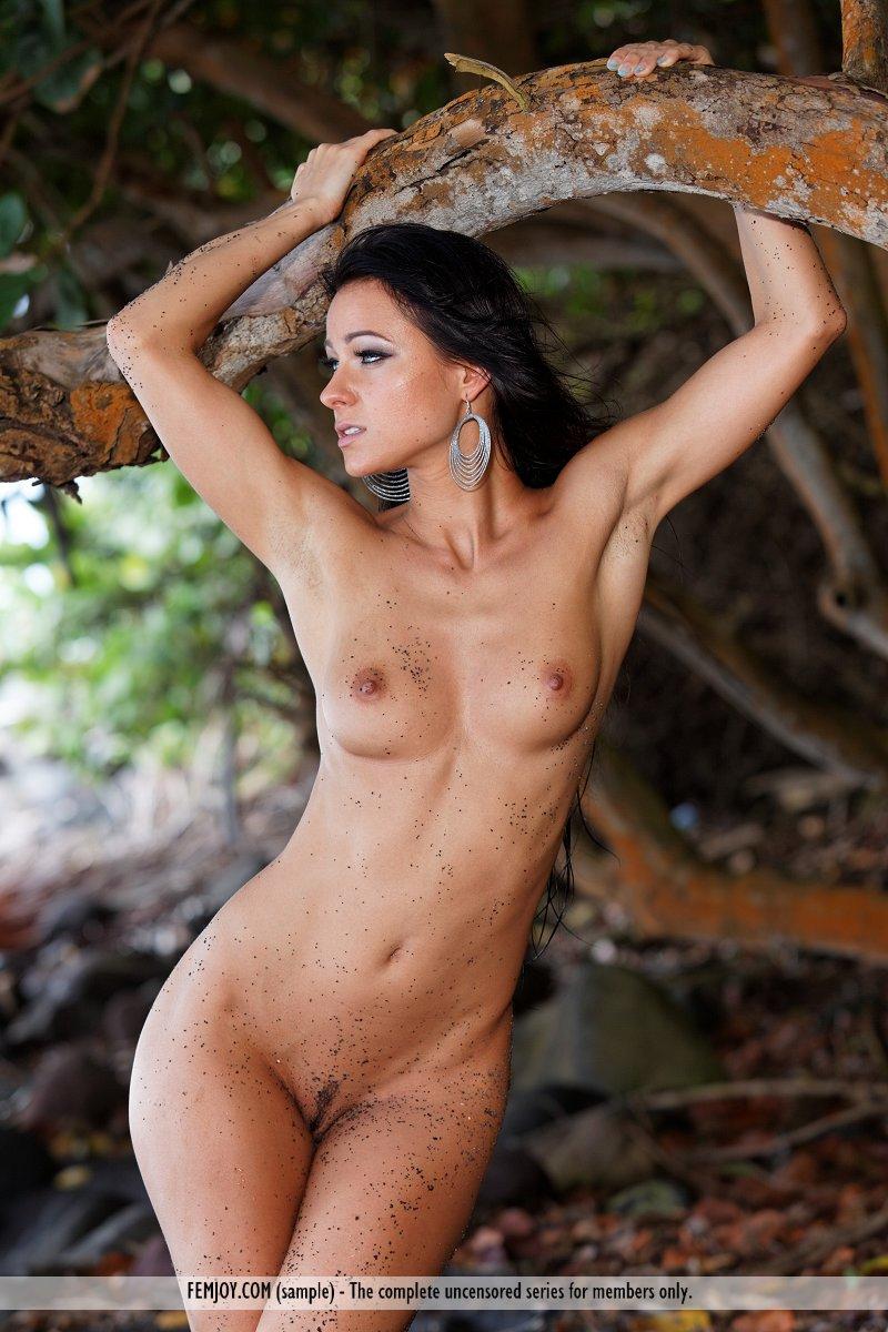 Melisa femjoy nude girls regret, that