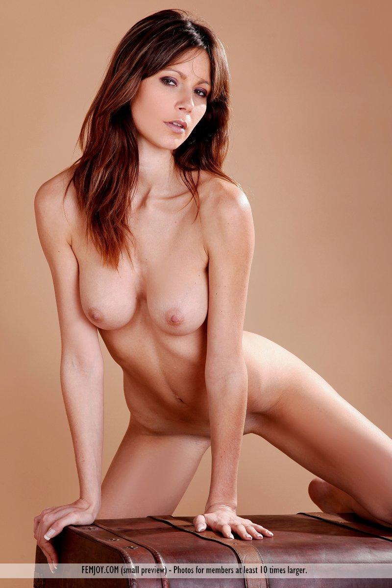 from Wyatt pretty naked european women