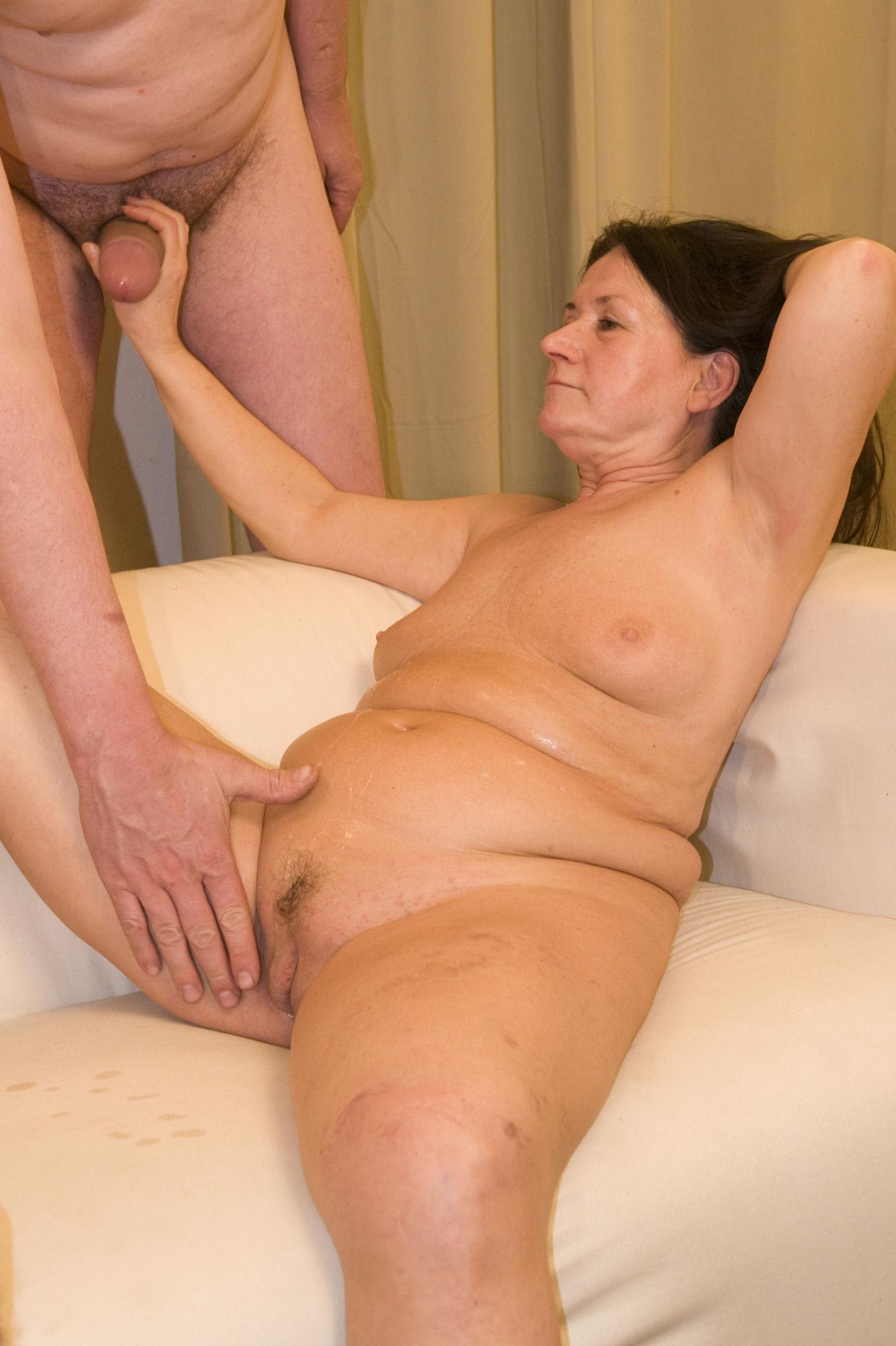 Granny porn samples nude film