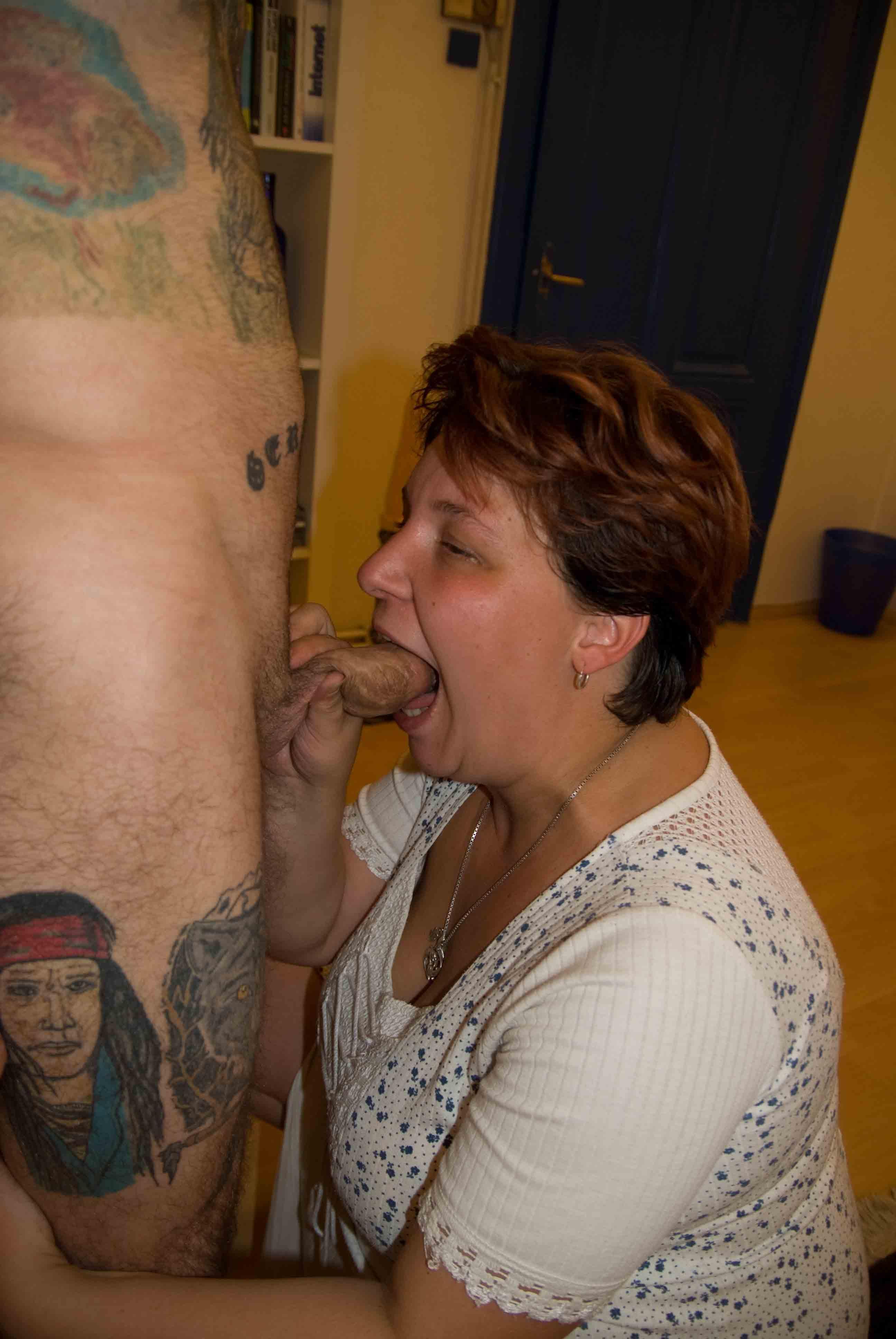 Amateur Chubby Drunk Wife