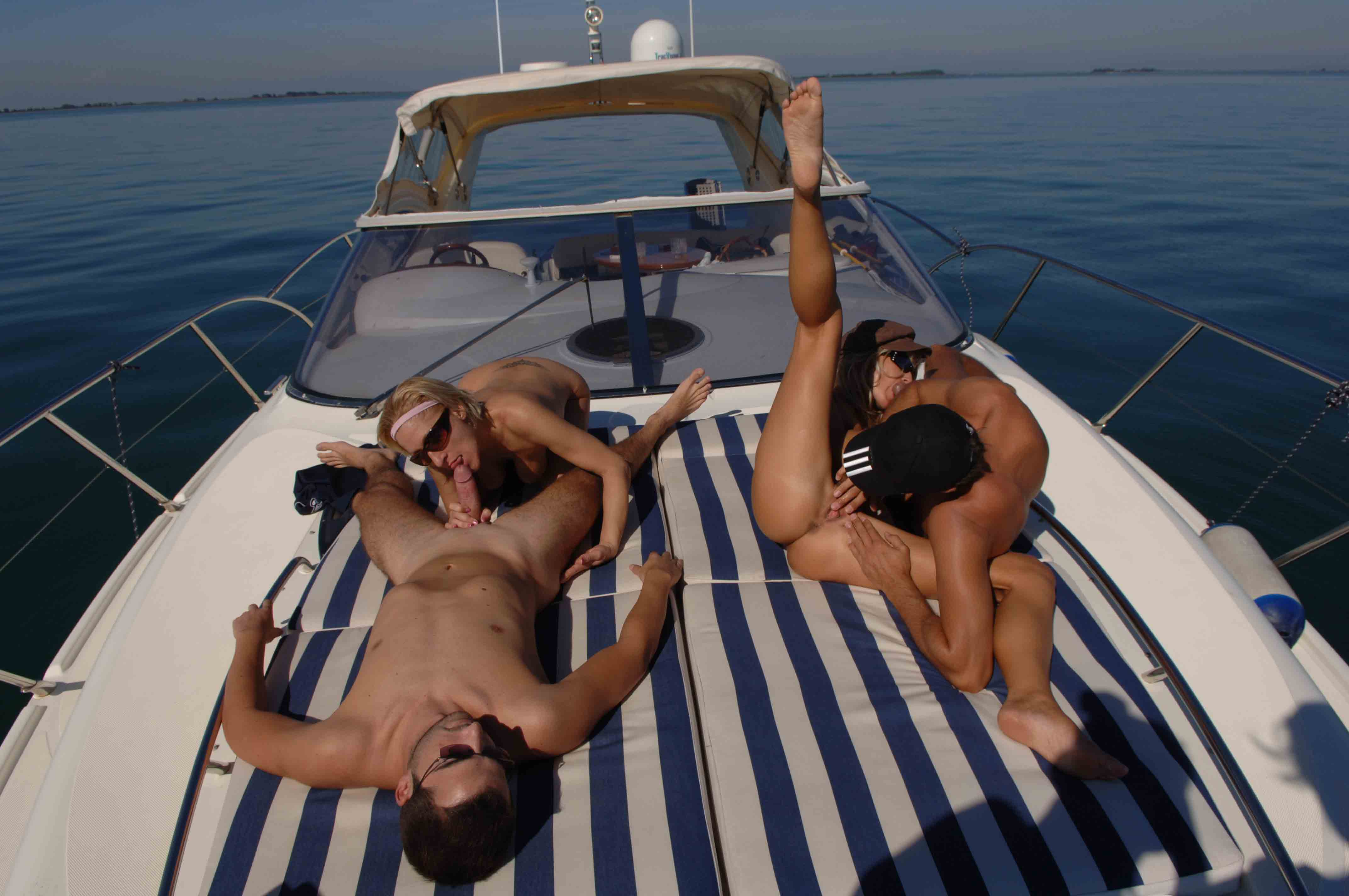 Free Yacht