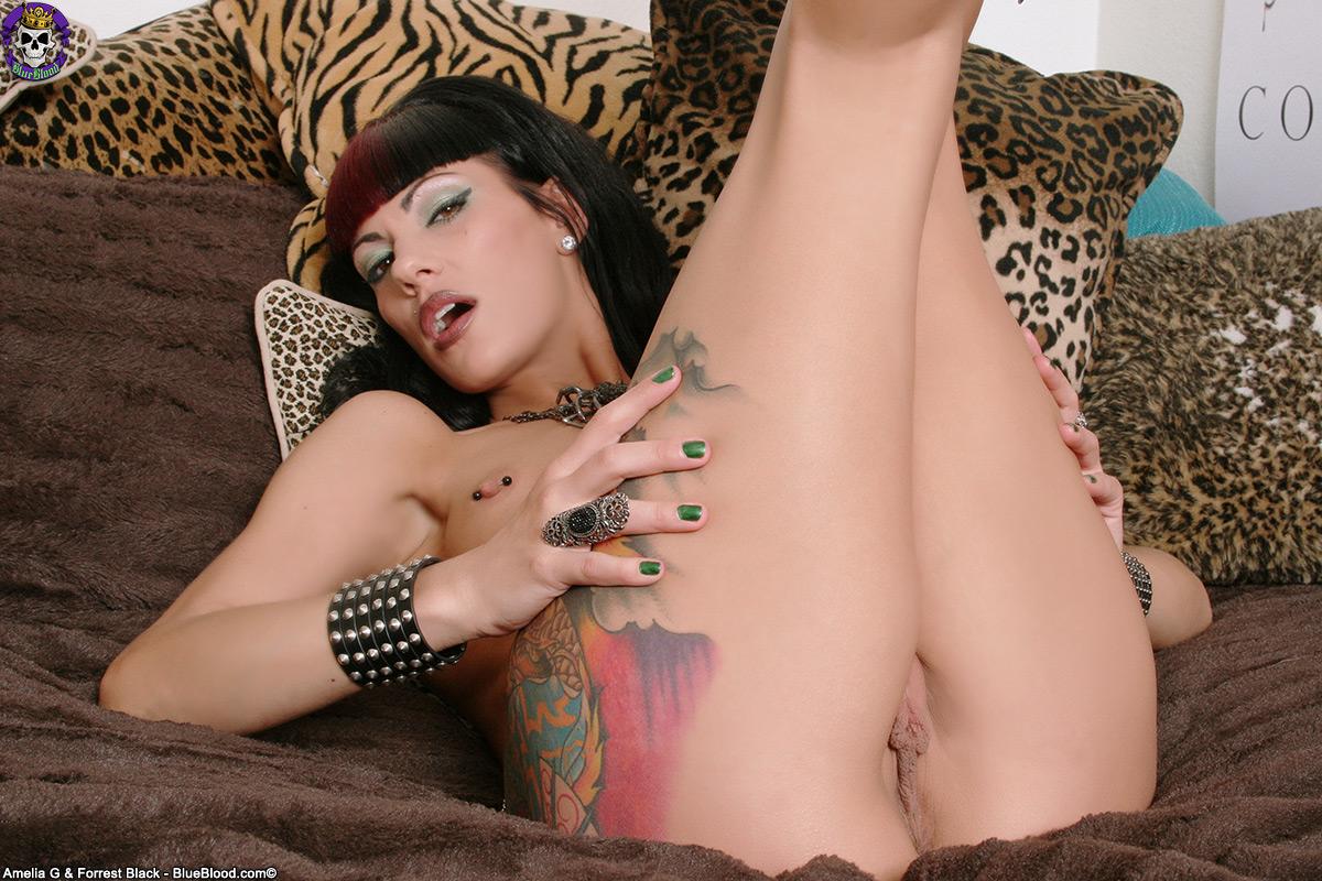 nude tattooed sluts