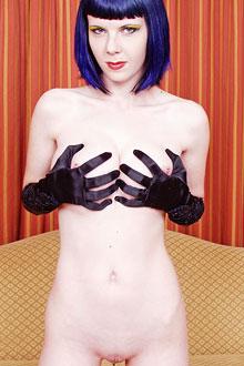 from Tony hot goth naked goth girls